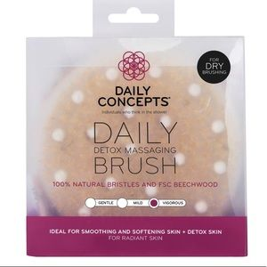 Other - NWT Daily Concepts Brush